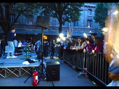 Concert Inter Lycée 2016 - Chaptal-Racine-Condorcet