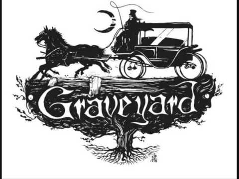 5 - Graveyard - Lost in confusion - SRF 2008