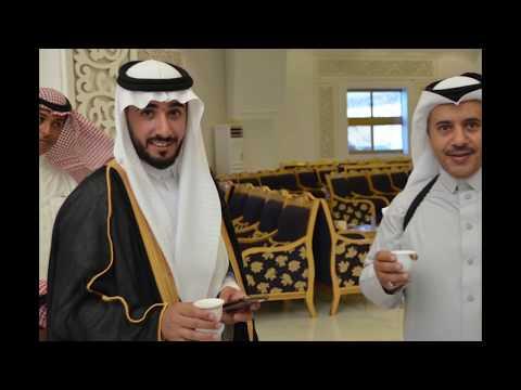 زواج ياسر واحمد عبدالله عسيري قصر الحمراء 24-10-1440