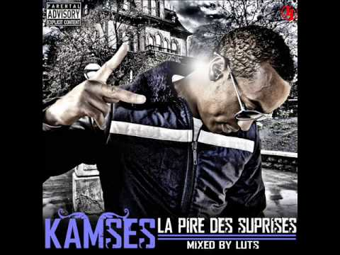 8.Kamses_On resiste feat Alonzo ( prod by Crowsound ).