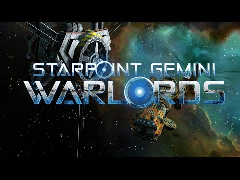 What is... Starpoint Gemini Warlords - (Open Space Sim RPG and 4X game)