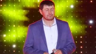 Гамзат Агасиев Маленькое село
