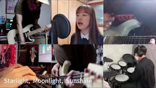 Ceremony (feat.遠藤 ゆりか) WORLD FLIPPER (ワールドフリッパー) Band Coverのサムネイル