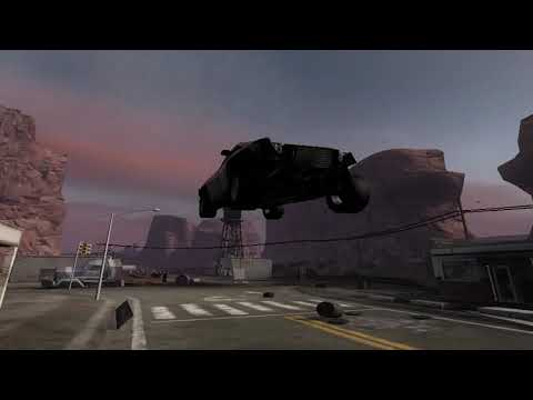flatout 3 : race with replay 31 with my car of nevara