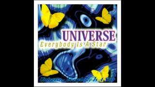 Universe - Everbody Is A Star (T.R.Euro Mix)