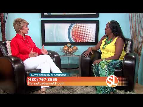 Sierra Academy of Scottsdale provides to solutions for children with learning disabilities