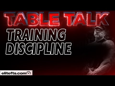 How Do You Remain Disciplined When Training Stops Being Fun - Elitefts.com