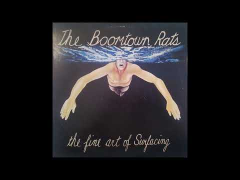 Diamond Smiles by The Boomtown Rats