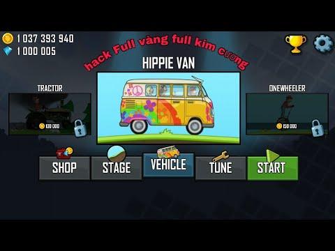 cách hack hill climb racing windows phone - Hướng dẫn hack game Hill Climb Racing 2019