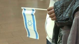 הישראלי שנמלט מדאעש מתחנן בפני שר הפנים: