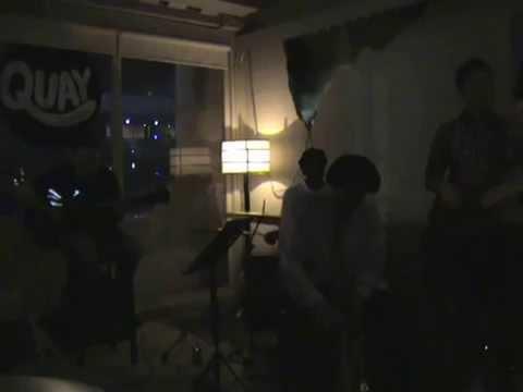 BANGKOK NEW TRIO live - Second Set