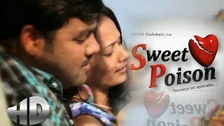 Sweet Poison || Comedy Telugu Short Film
