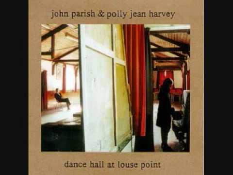 pj harvey & john parish - girl