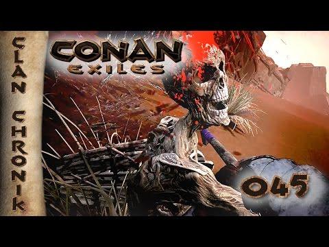 Conan Exiles | CLAN Chronik EP45: Den Tod vor Augen