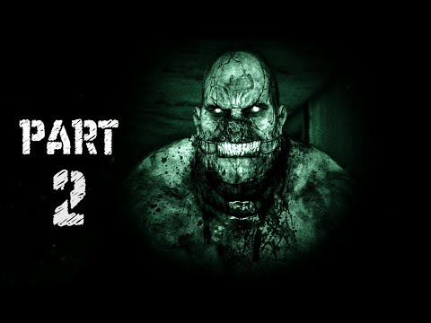 Outlast: Whistleblower DLC - Walkthrough Part 2 - Recreation Area / Prison (No Commentary)