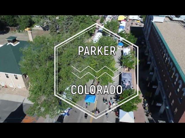 Parker Colorado Brian Chandler Drone Video
