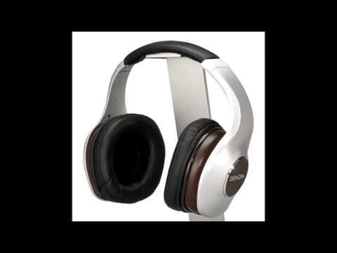 Denon AH-D7100 Artisan Headphones - $1200