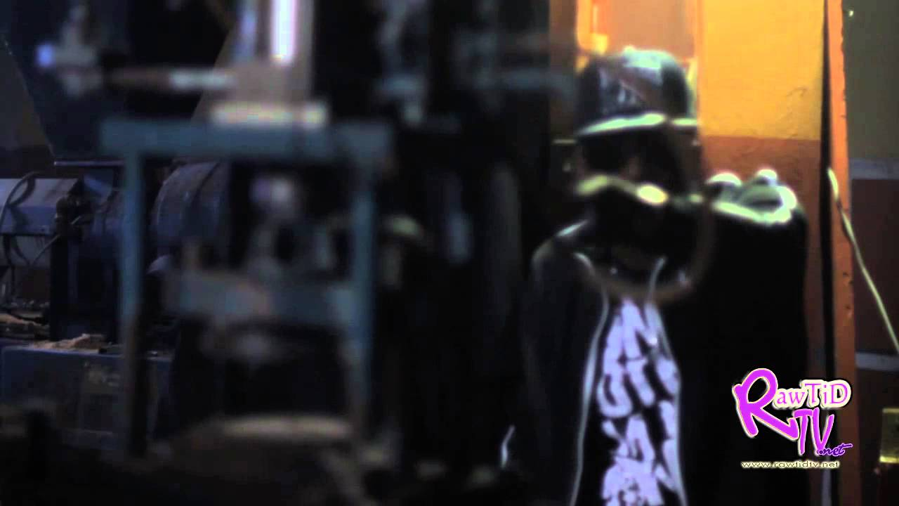 Download Busy Signal - ARTISTE - HD Music Video - @BusySignal_Turf