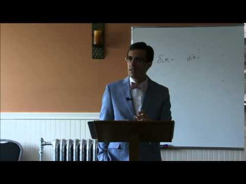 Pauline Theology Part 6 : NPP - James Dunn - N.T. Wright