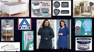 Catalogue ALDI du 12 au 18 Janvier 2021 : Catalogue complet #Aldi #AldiFrance #CatalogueAldi
