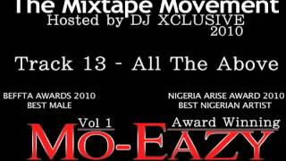 All The Above - The Mixtape Movement vol 1 (TMM) - Mo Eazy