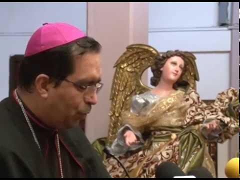 Monseñor José Luis Escobar Alas está inconforme con reforma de pensiones