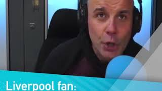 """"""" Klopp Has to Go """" - Liverpool Fan following FA Cup defeat to West Brom 2018"""