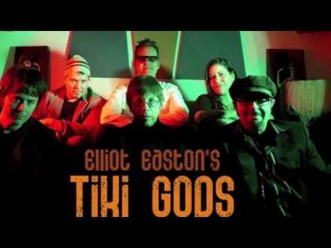 Elliot Easton's Tiki Gods -