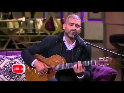 Hany Adel with Mona elshazly.