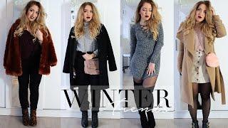 lookbook winter fashion trends aw 2015