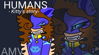 Humans // AMV / Animation meme // [Pj Masks] (+13)
