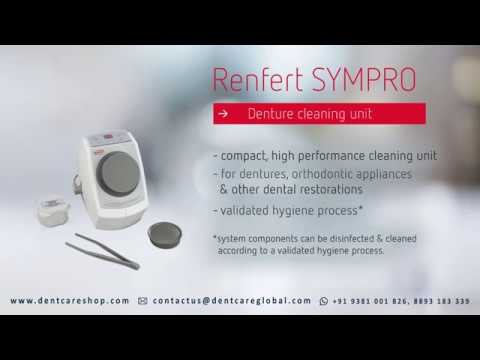 Sympro denture cleaning 3 product info now available from dentcareshop.com