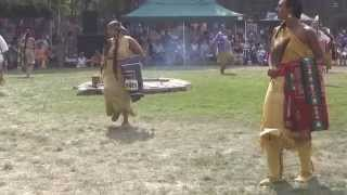 Mashantucket Pequot Tribal Nation Pow Wow 2015  'Supplement'