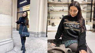 Travel Vlog: MUNICH- The Birkin Challenge Continues & Choosing My Next Bag