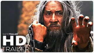 Download THE IRON MASK Official Trailer (2020) Jackie Chan, Arnold Schwarzenegger Fantasy Movie HD