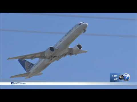 American Airlines says it won't renew O'Hare lease