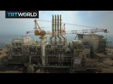Money Talks: Azerbaijan has hope despite falling oil prices