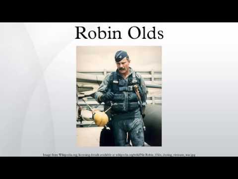 Robin Olds