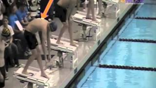 Garrett Duncan (Swimming Recruiting Video) Thumbnail