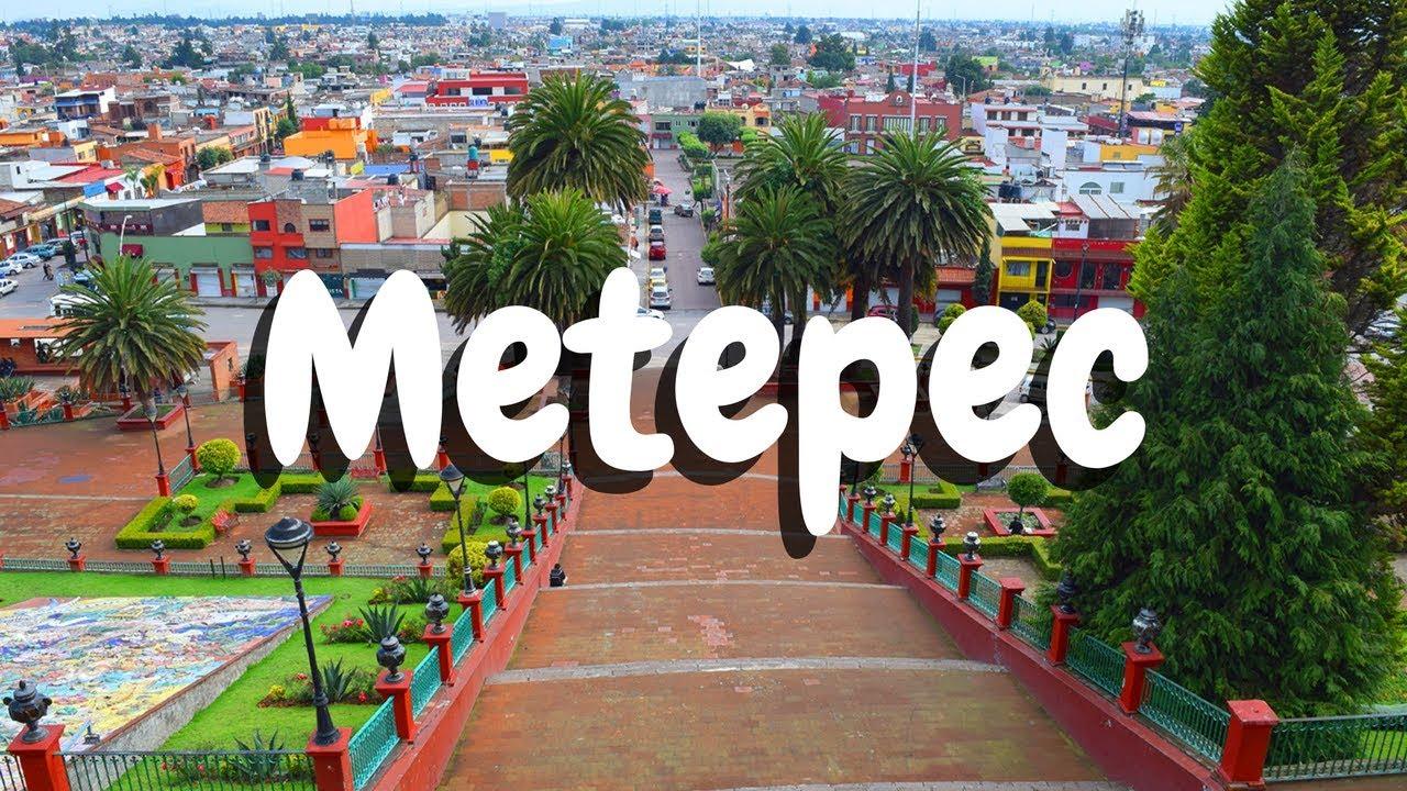 File:Franciscan convent San Juan Bautista, Metepec, Mexico ...  Metepec Mexico