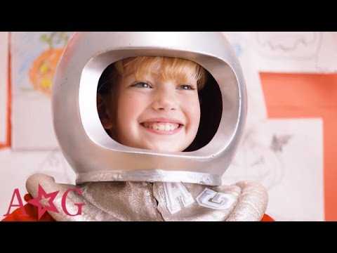 Maryellen and the Brightest Star | A Maryellen Movie | American Girl