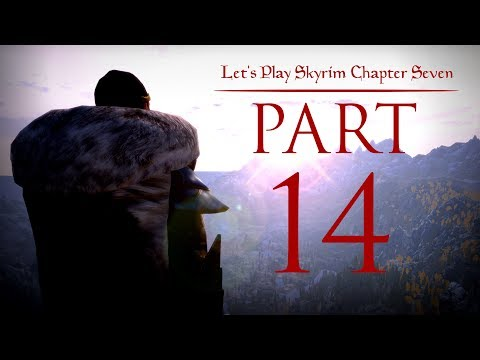 Let's Play Skyrim: Chapter Seven - 14 - Home Sweet Home