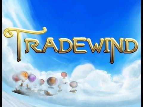 Khaos Plays DigiPen Games! - Ep. 1 - Tradewind