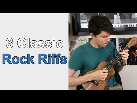 learn-3-classic-rock-riffs-on-ukulele