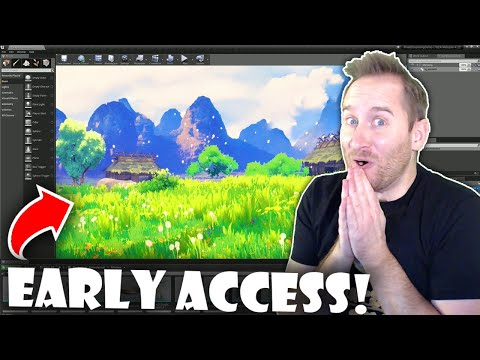 Early Access to