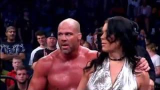 Chyna Returns To Wrestling: Sunday At Sacrifice