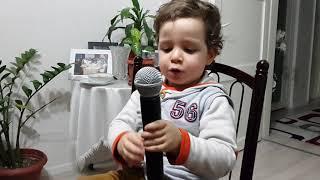2 Yaşında İlk Türkümüz Has Gelin