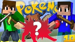 Nová legendárka ! + Překvapení - Minecraft Pixelmon #10 | Pokémon GO v Minecraftu | CZ/SK [GamingCZ]