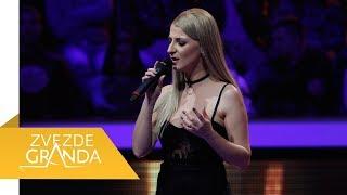Aldina Besirevic - Kako sam te voljela, Da ti nisam bila.. (live) - ZG - 18/19 - 09.03.19. EM 25