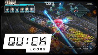 13 Sentinels: Aegis Rim: Quick Look (Video Game Video Review)
